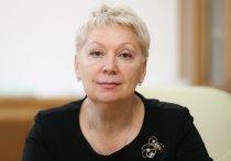 Министр просвещения ответила на вопрос из Псковской области про ЕГЭ