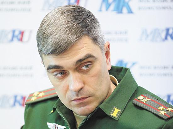 «Многие военные спортсмены —  лидеры олимпийских сборных»