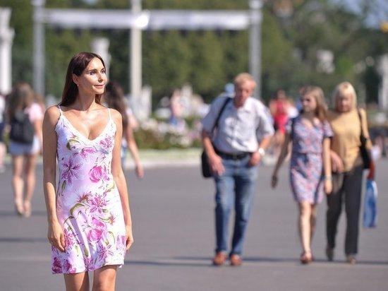 Синоптики сделали оптимистичный прогноз на начало сентября: лето остается