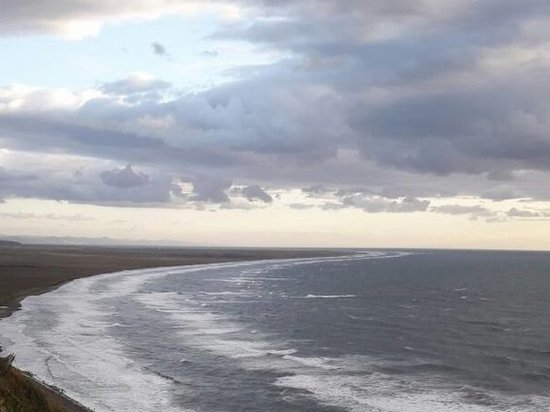 Об ухудшении погоды в Приморье заявили синоптики