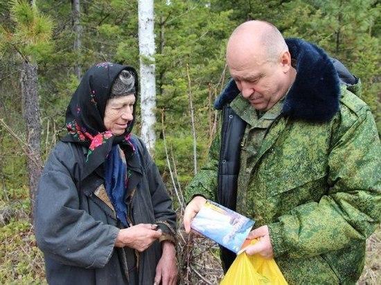 Томский областной суд приговорил жителя села Гарь за расстрел односельчан к 18 годами колонии