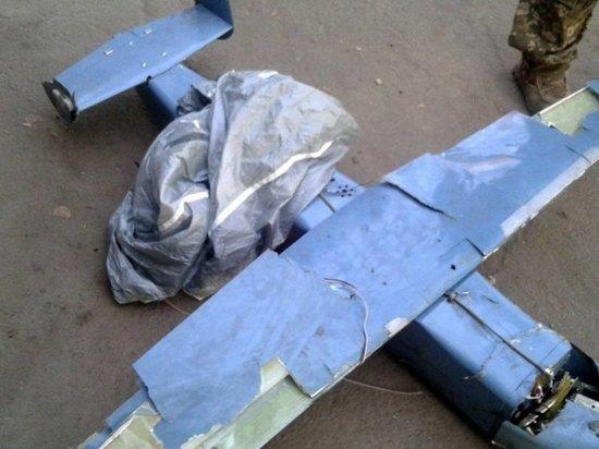 Ополченцы ДНР уничтожили восемь разведывательных беспилотников Украины