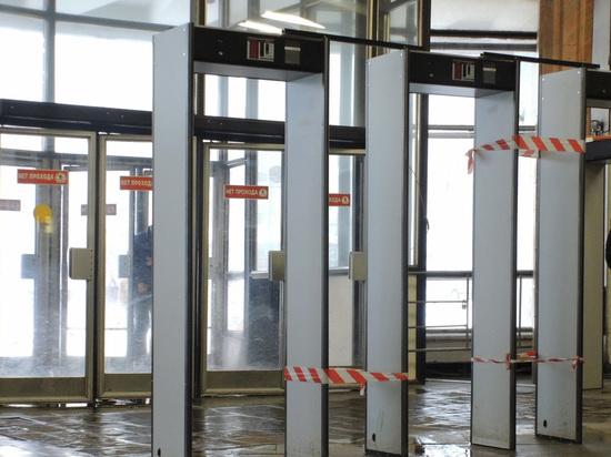 Экс-сотрудник ФСИН едва не подорвал безопасность на московских вокзалах