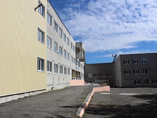 Видимость школьных проверок на Камчатке