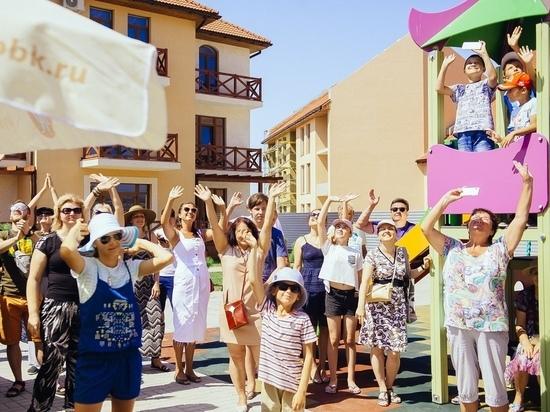Праздник в «Итальянской деревне в Крыму»: море солнца и веселья