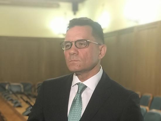 Дмитрий Медведев назначил нового директора «Ленинки»