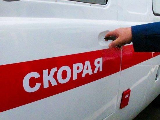 Ребенок погиб, выпав из окна в Приморье