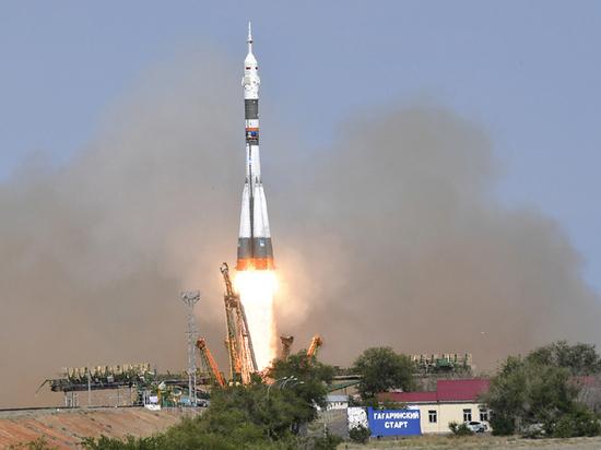 В 2019 году запланировано пять запусков на МКС