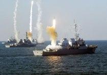 Стало известно об американском списке целей для ударов в Сирии