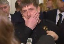 Кадыров пообещал жителям Донбасса наказать подлых убийц народного лидера Захарченко