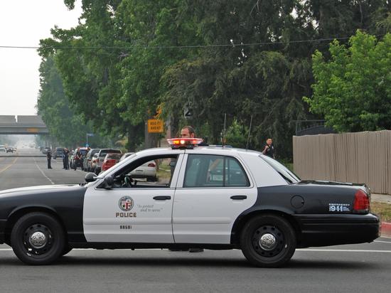Американские полицейские застрелили актрису из сериала «Скорая помощь»