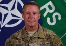 Сменился командующий войсками НАТО в Афганистане
