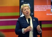 Васильева рассказала о новшествах, которые ждут школу в учебном году