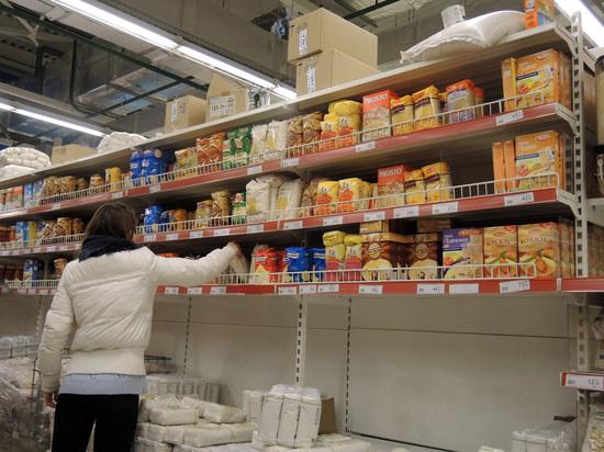 Банк РФ сказал оросте инфляционных ожиданий россиян