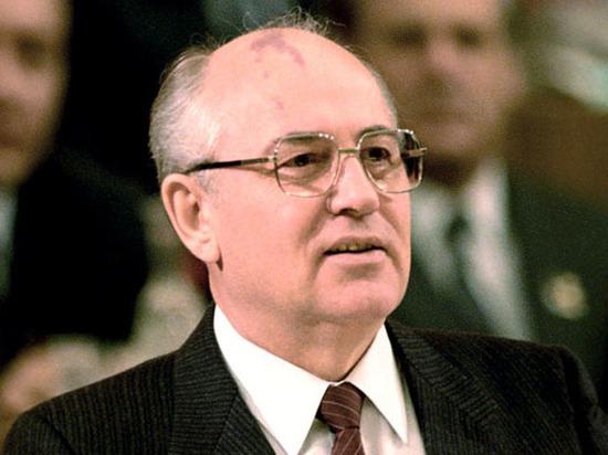 Горбачева не предлагайте: кто спас политическую карьеру будущего президента СССР