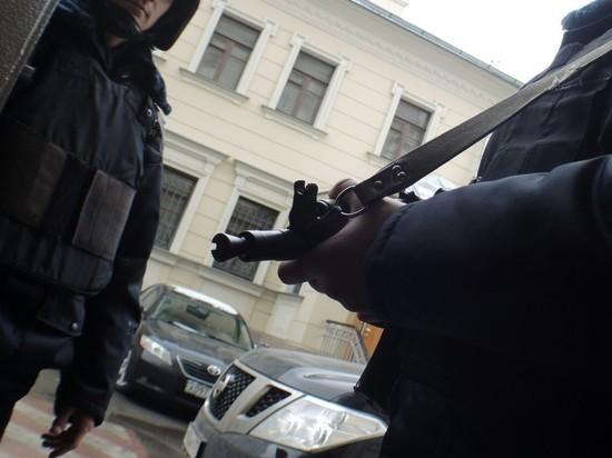 Петербуржец обстрелял детскую площадку