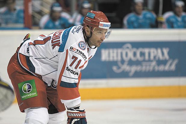 Третьяк призвал КХЛ поучиться у НХЛ