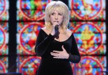 Ирина Аллегрова рассказала о болезни, заставившей отменить выступление
