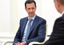 МИД Франции признал, что победу в Сирии одержал именно Асад