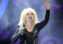 Аллегрова отменила концерт из-за болезни