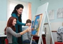 Молодежь в Бурятии предпочла живопись и театральное творчество