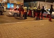 Вооруженное нападение совершено на букмекерскую контору в Калуге