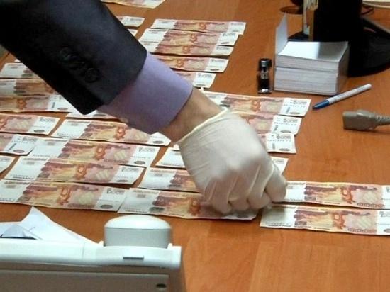Камчатского взяточника нашли в Краснодаре