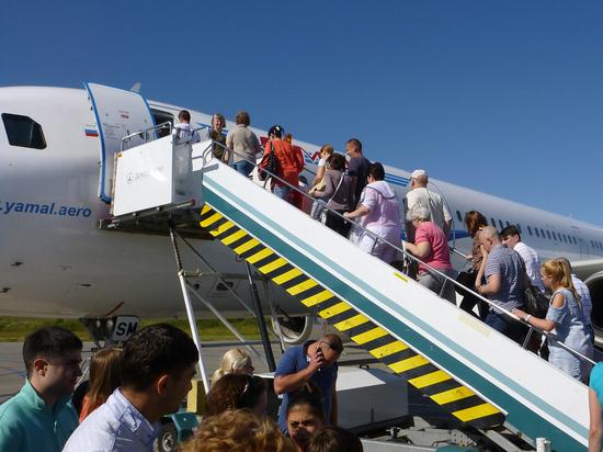Цены на авиабилеты при онлайн-бронировании решила изменить ФАС