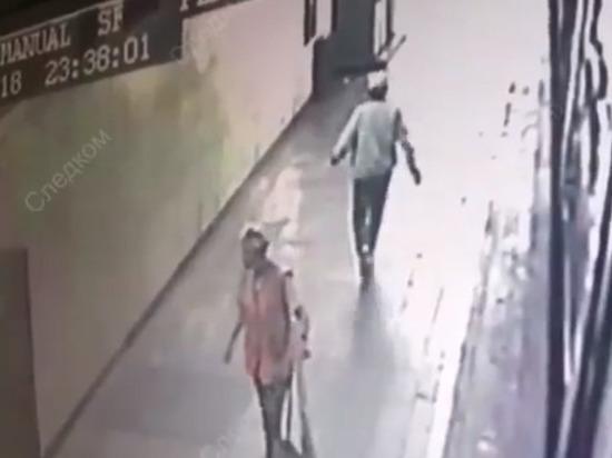 СМИ: полицейского в столичном метро мог убить оренбуржец