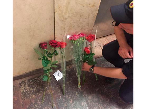 Убитый в московском метро полицейский через три дня собирался уволиться