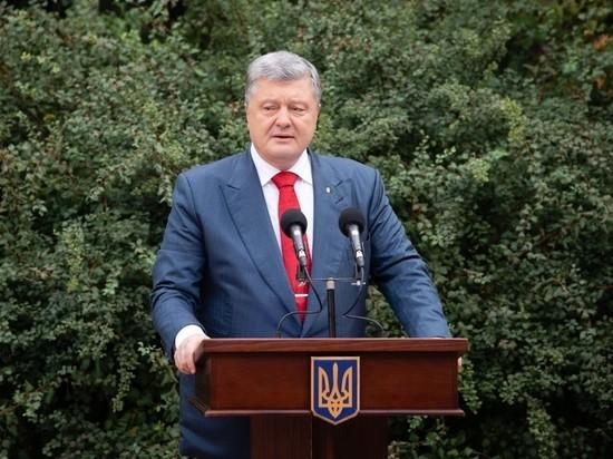 Политолог объяснил рвение Порошенко избавиться от договора дружбы с Россией