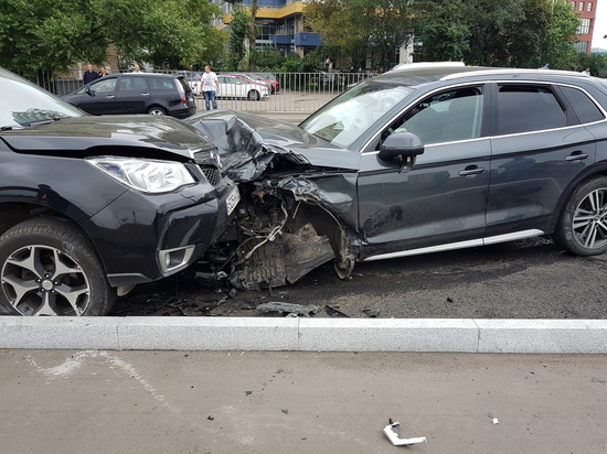 Почему падает кривая аварийности в стране