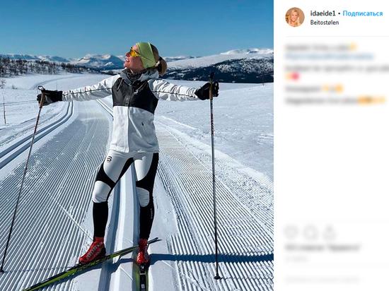 Призер юниорского чемпионата Норвегии полыжам скончалась натренировке