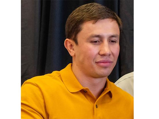 Промоутер Головкина прокомментировал скандальный отказ боксера от гимна