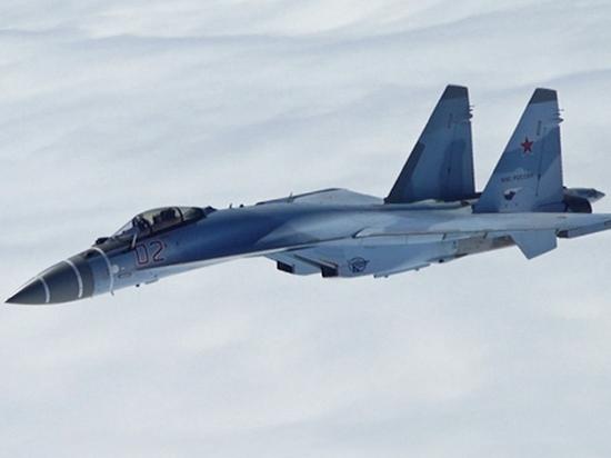 Самолеты данного типа могут применить для нападения на американские самолеты-дозаправщики