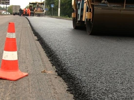 В Заволжском районе Твери дороги отремонтируют по новым технологиям