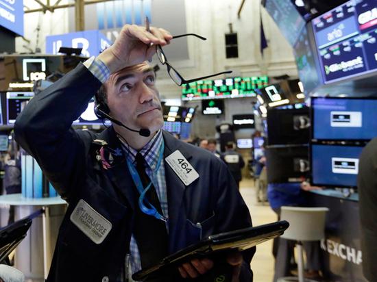 Аналитики предсказали мировой финансовый кризис