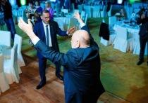 Еврейский прием года посвятят 70-летию прибытия в Москву первого посла Израиля Голды Меир