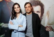 Евгений Цыганов и Юлия Снигирь впервые появились на публике вместе на одном из светских мероприятий