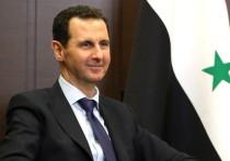 СМИ узнали о содержании секретного письма Асада Обаме