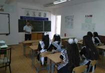 Известные люди Калмыкии выступили в роли учителей