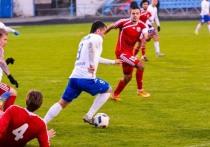 Пятигорские футболисты одолели земляков из ставропольского «Динамо»