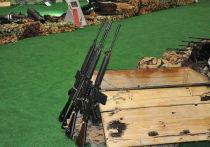 Дамаск: США поставляют оружие террористам через Украину