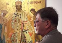 Лепс разрешил всем желающим помолиться на свои иконы