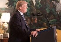 «Человеческая трагедия»: Трамп сделал Асаду и Путину жесткое предупреждение