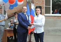 Ростовский филиал МГТУ ГА принял первых студентов-очников