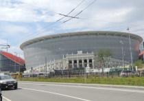 Президент FIFA Инфантино поблагодарил Екатеринбург