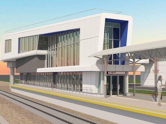 Стало известно, как будет выглядеть новый вестибюль станции «ЗИЛ»