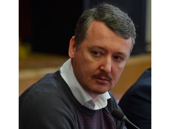 Горячие головы призвали Стрелкова вернуться в ДНР