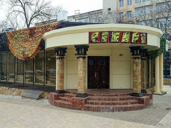 «Александра Захарченко убили Чебурашкой»